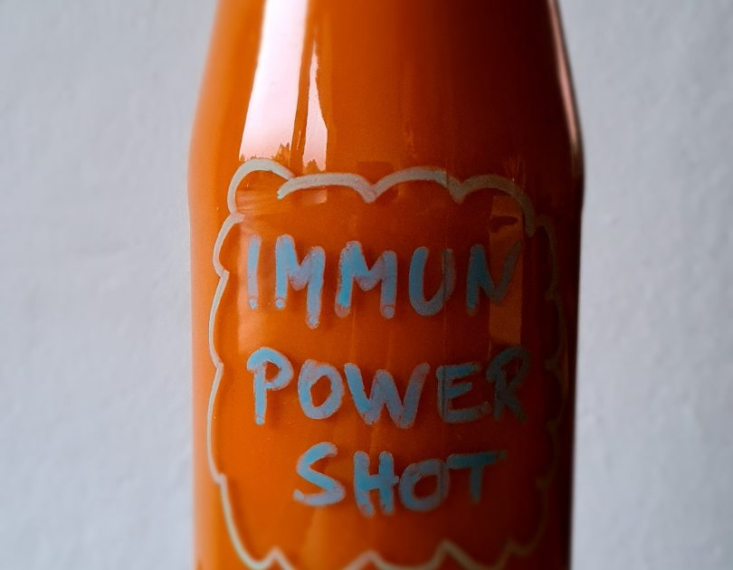 Immun-Power-Shot